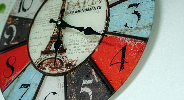 Comment choisir une horloge murale ?